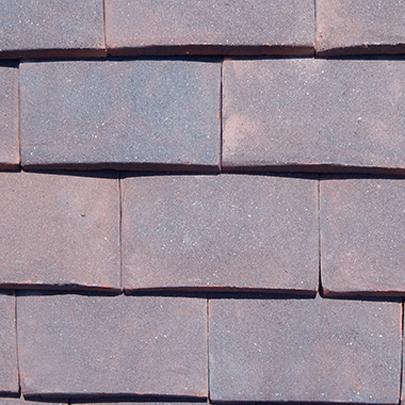 Tudor Adds Weathered Earth To Peg Plain Tiles Range