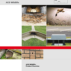 ACO Wildlife Overview Brochure