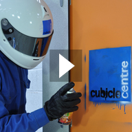 Compact Grade Laminate Test Video