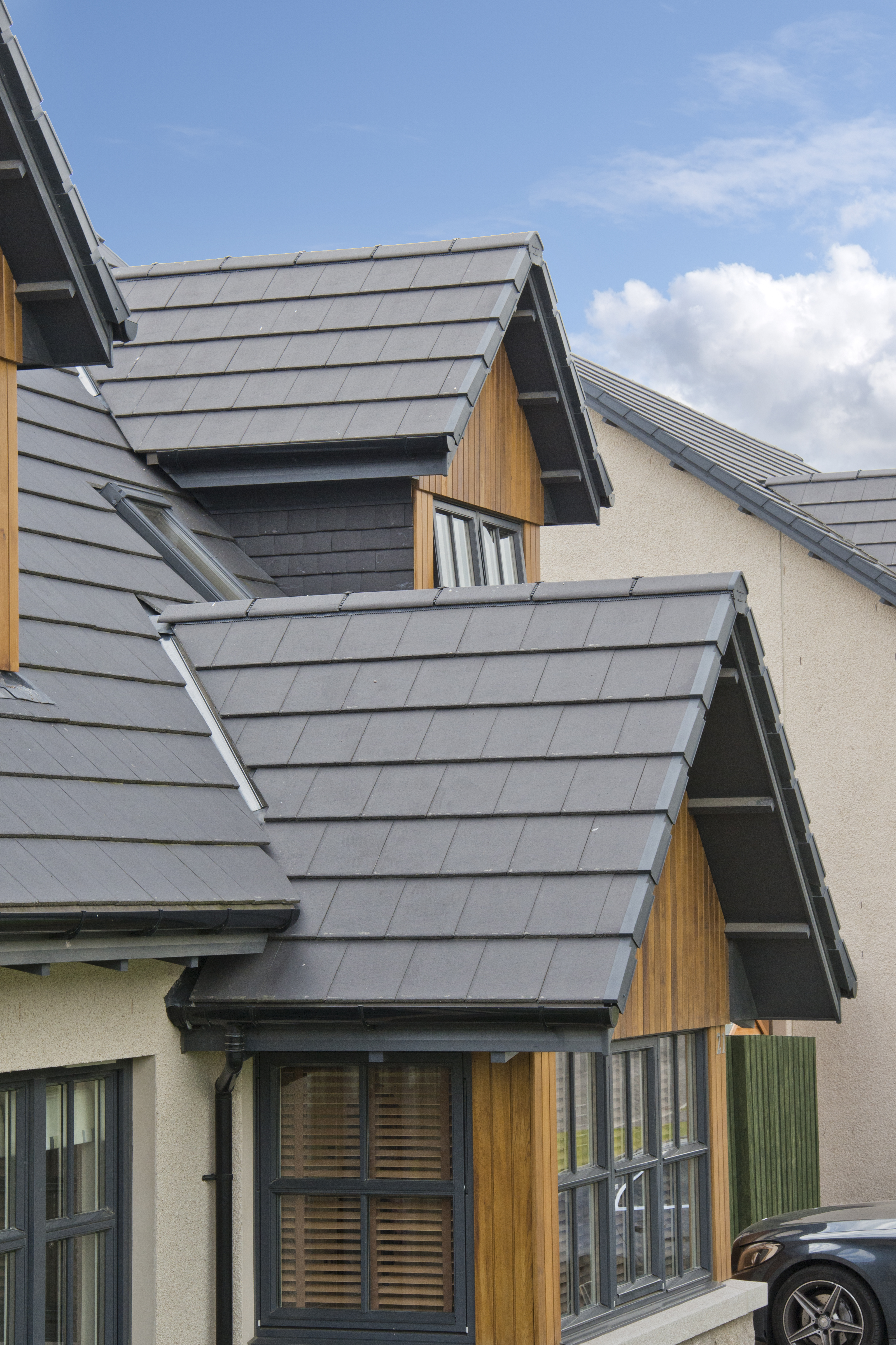 Why specify a complete roof system?