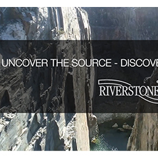 A closer look of the Riverstone Quarry