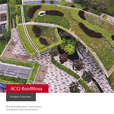 ACO RoofBloxx Product Overview