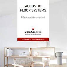Acoustic Floor Systems Brochure