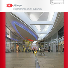 CS Allway® Expansion Joint Covers