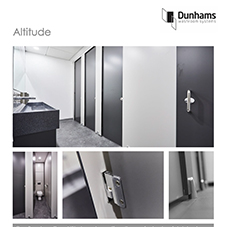 Commercial washrooms - Altitude