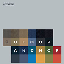 Amtico Colour Anchor Carpet