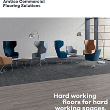 Amtico Office Solutions
