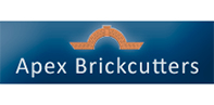 Apex brickcutters