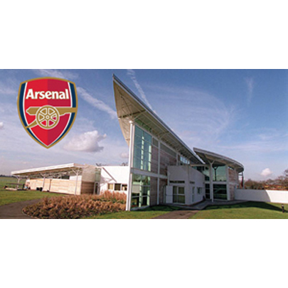 Arsenal Training Ground Hertfordshire