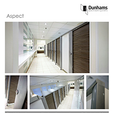 Commercial washrooms - Aspect
