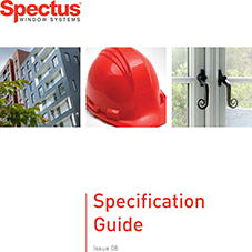Specification guide - Issue 8