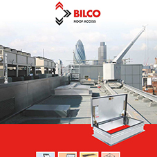 Roof Access Solutions