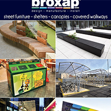 Broxap Catalogue