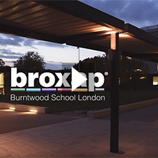 Burntwood School