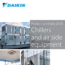 About Daikin UK - Barbour Product Search