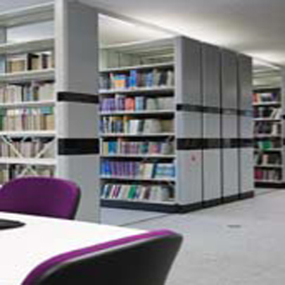 Canterbury Christ Church University Library