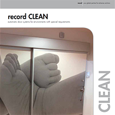record CLEAN