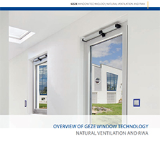 Window Technology Overview