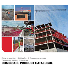 COMBISAFE Product Catalogue
