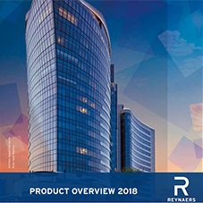 Reynaers Product Overview catalogue