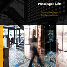 Stannah Passenger Lifts