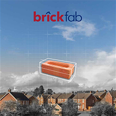 Brickfab Corporate Brochure