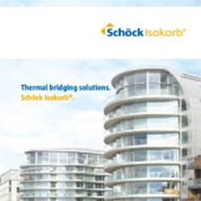 Thermal bridging solutions: specifiers handbook