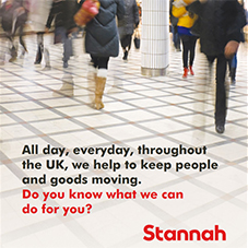 Stannah Commercial Brochure