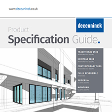 Product Specification Guide