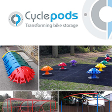 Cyclepods in Education