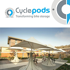 Cyclepods in Higher Education