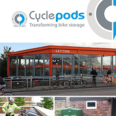Secured by Design - Cycle Storage