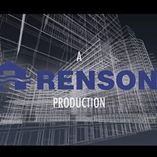 Renson Fabrications CPD Trailer (RIBA)