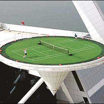 Dubai Tennis Club