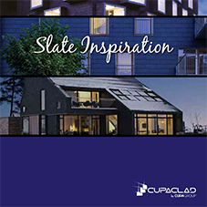 CUPACLAD Slate Inspiration