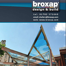 Broxap Design and Build Brochure