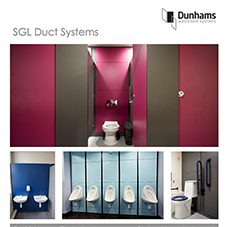 SGL Duct Systems
