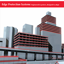 COMBISAFE Edge Protection Systems Brochure