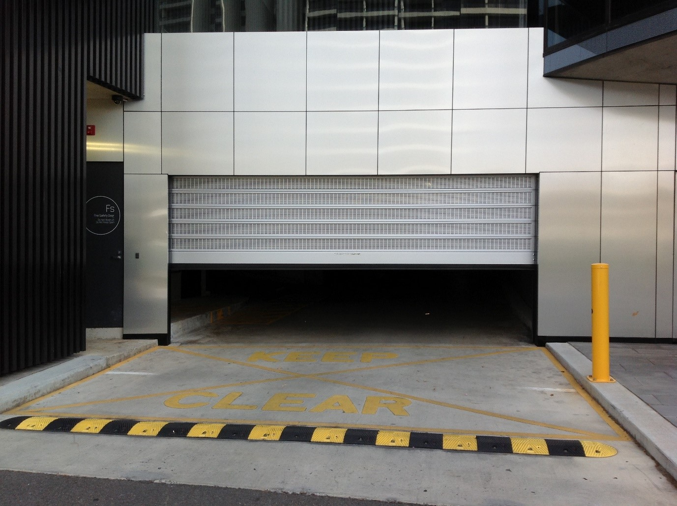 Car Parking Solutions