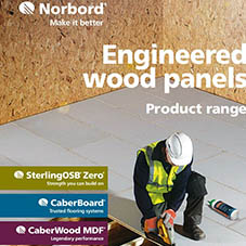 Norbord Product Range
