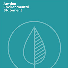 Amtico Environmental Statement