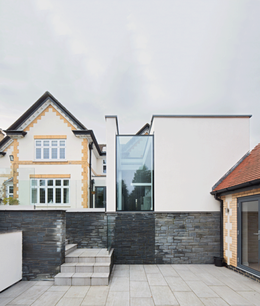 Family home in Park Leys, Derbyshire