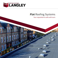 Langley Flat Roofing Systems
