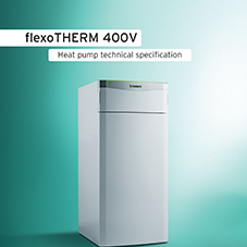 flexoTHERM 400V technical specification