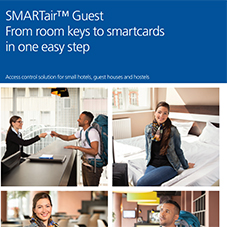 SMARTair Guest Brochure