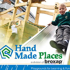 Broxap Hand Made Places Brochure