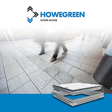 Floor Access Solutions