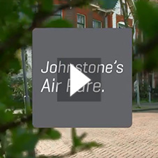 Why should you choose Johnstone's Trade Air Pure?