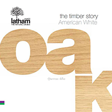 The Timber Story: American White Oak