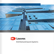 CS Architectural Louvre Systems